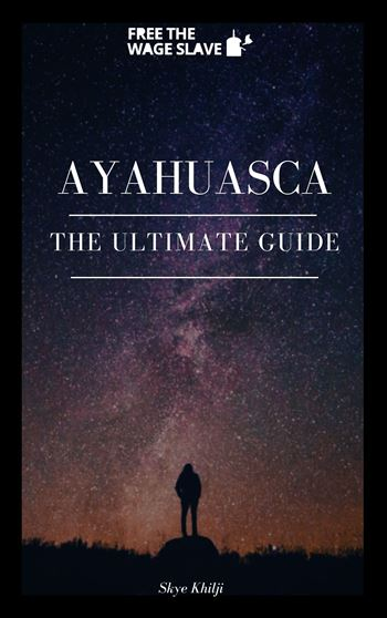 Ayahuasca The Definitive Guide - Cover