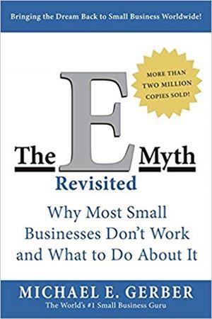 the e-myth