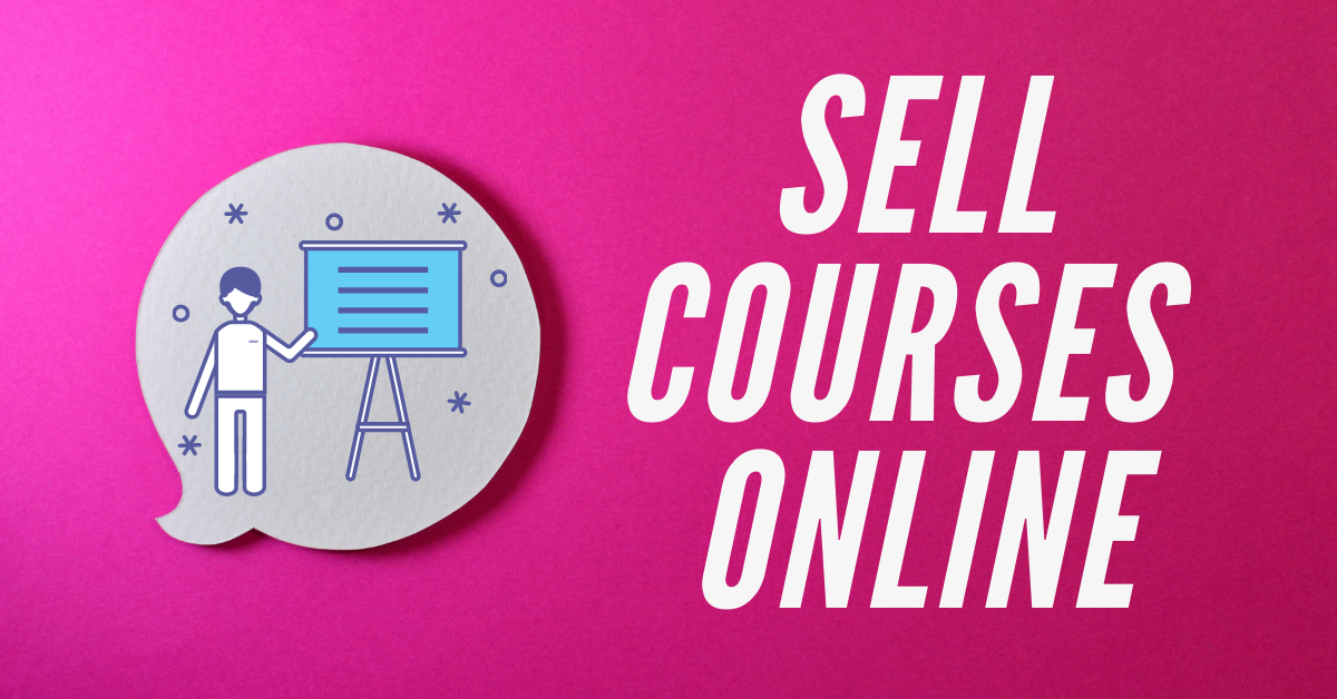 How To Create and Sell an Online Course Successfully