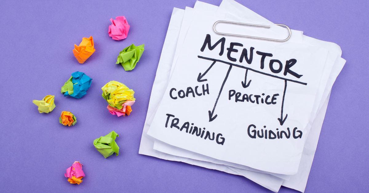 find free mentors