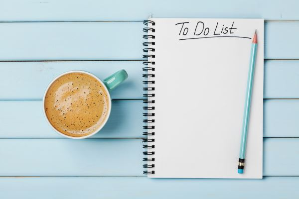 The One Thing Success List