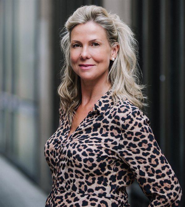 Helen Chorley Podcast Guest
