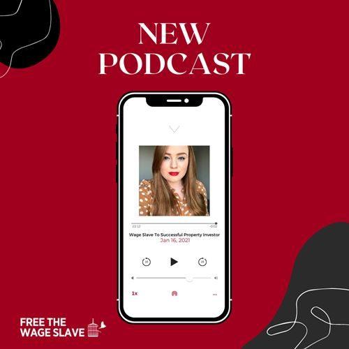 Emma Fielding Podcast Feed Post