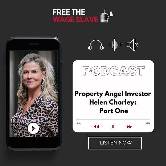 Helen Podcast Cover